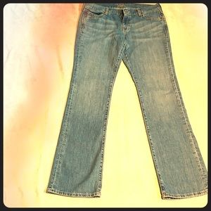 THE DIVA jeans, size 10